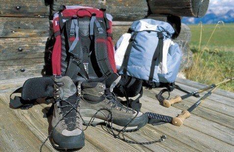 Escursione sulle malghe a Obereggen
